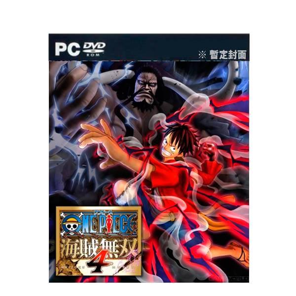 【預購】PC 航海王 海賊無雙 4   / 中文版 / ONE PIECE Pirate Warriors 4 PS4,NS,航海王,海賊無雙,海賊無雙4,四檔,魯夫,肌肉氣球,中文版,海賊王