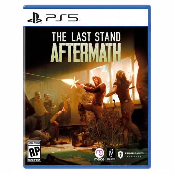 【預購】PS5 最後一戰 末日 / 簡中英文版 PS5,PS4,XSX,最後一戰,末日,中文,射擊,殭屍,世界末日,喪屍