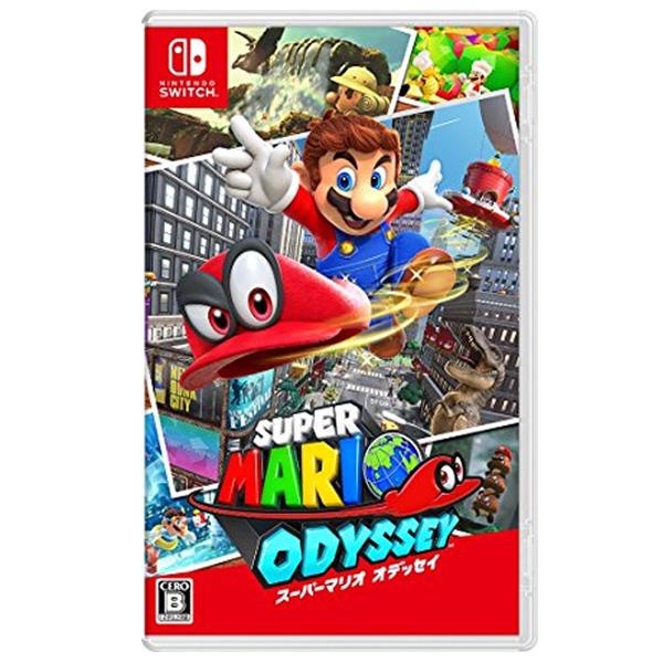 NS 瑪利歐 奧德賽 / 可更新中文 / Nintendo Switch NS,Nintendo Switch,SWITCH,瑪利歐,超級瑪利歐,奧德賽,Super Mario Odyssey,超級瑪莉,瑪利歐