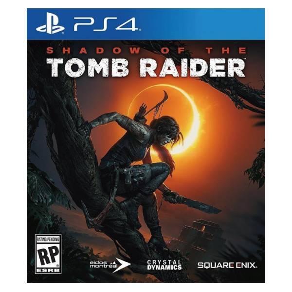 PS4 古墓奇兵:暗影 ※ 中文版 ※ Shadow of the Tomb Raider PS4,古墓奇兵:暗影,Shadow of the Tomb Raider,古墓奇兵,暗影,蘿拉,祕境探險