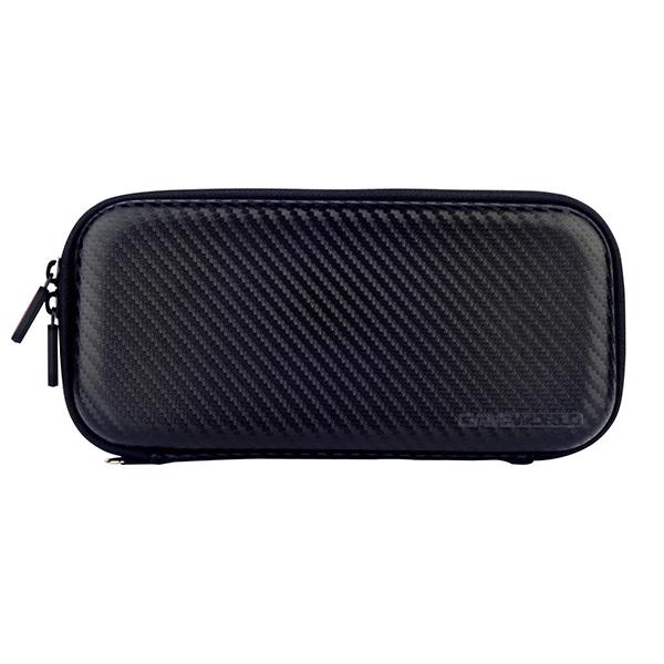 NS Lite 碳纖維 樣式 / 收納包 硬殼包  Nintendo Switch,Lite,收納包,保護貼,硬殼,水晶殼,卡夾盒,充電器,包包,NS