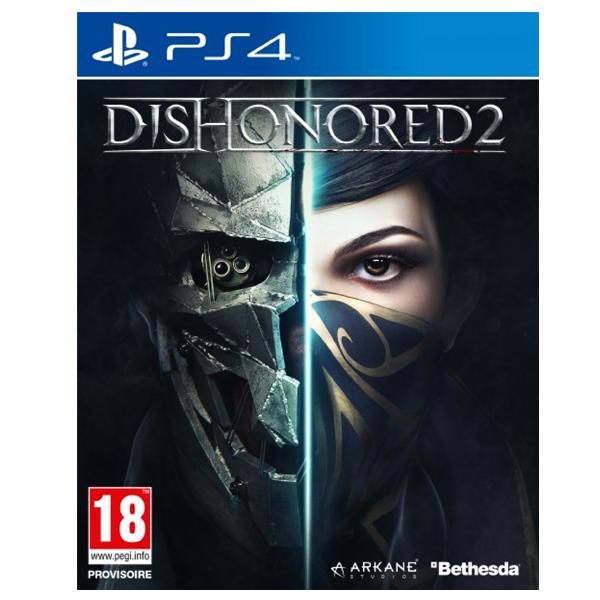 PS4 冤罪殺機 2*中文版*Dishonored PS4,冤罪殺機2,中文版,Dishonored,冤罪殺機