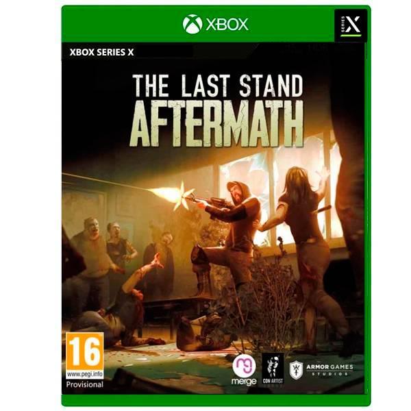 【預購】XSX 最後一戰 末日 / 簡中英文版 PS5,PS4,XSX,最後一戰,末日,中文,射擊,殭屍,世界末日,喪屍