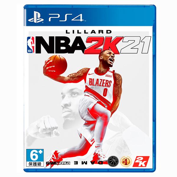 PS4 NBA 2K21 / 中文 一般版 PS4,NS,NBA,2K21,永懷曼巴版,中文,一般版,線上,特典