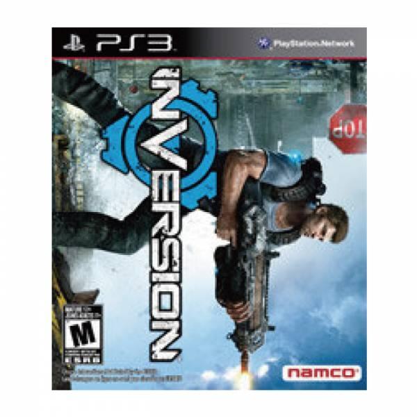 PS3 重力效應 亞英版 PS3,重力效應,亞英版