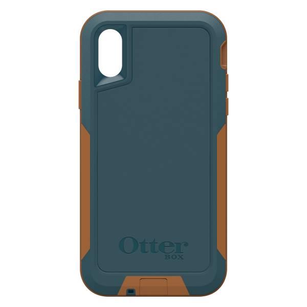 【年終出清 全新品】iPhone X / Xs OtterBox Pursuit 探索者系列 保護殼 【秋日湖畔】 IPhone,手機殼,保護殼,軍規,防摔,OtterBox,X,XS,11,11PRO