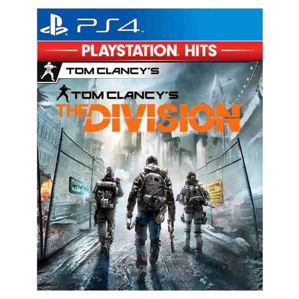 PS4 湯姆克蘭西 全境封鎖*HITS 中文版*Tom Clancy's The Division PS4,湯姆克蘭西,全境封鎖,中文版,Tom Clancy's,The Division