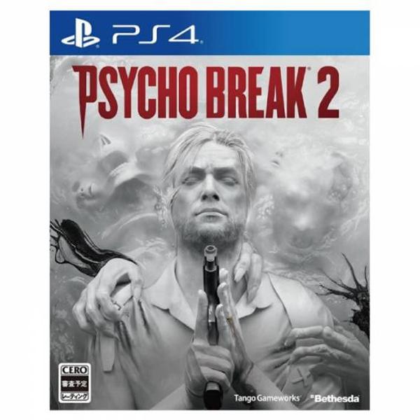 【二手】PS4 邪靈入侵2 / 中文版 / The Evil Within 2 二手,中古,PS4,邪靈入侵,中文版,The Evil Within