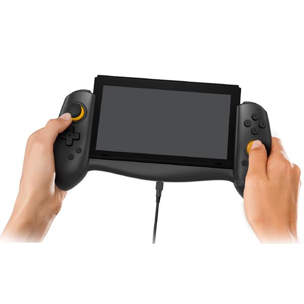 NS 一體式 握把 手把 / 代替JOY-CON / DOBE / Nintendo Switch DOBE,NS,手把,joy-con,一體,握把,SWITCH,有線手把,PRO手把,動物森友會,連發