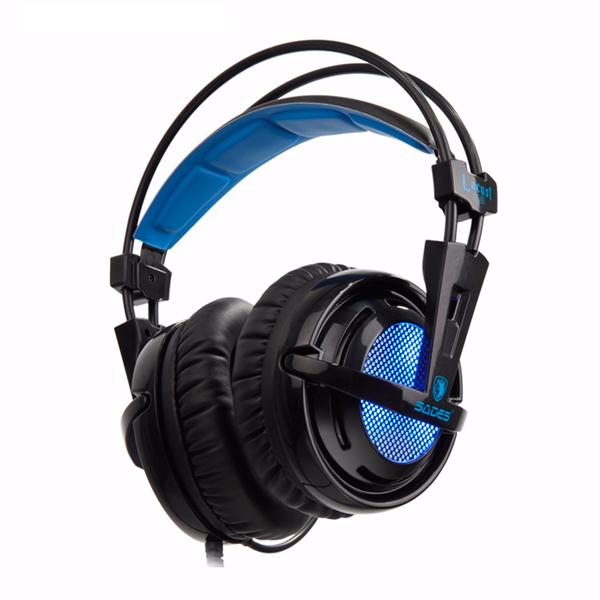 賽德斯 SADES Locust plus 狼蝗 RGB USB 電競耳機麥克風 賽德斯,SADES,Locust plus,狼蝗,RGB,電競,耳機,麥克風