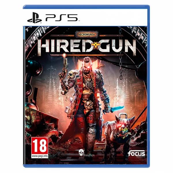 PS5 奈克羅蒙達:槍手 / 中英文版 預購,PS5,PS4,XBOX,奈克羅蒙達,槍手,戰鎚,40K,射擊,動作,中文,英文