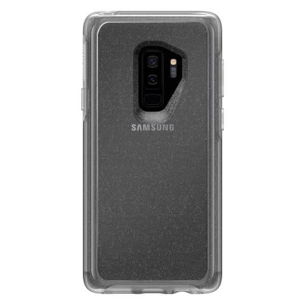 【年終出清 全新品】Samsung Galaxy S9+ OtterBox Symmetry Series Clear 炫彩幾何透明系列 保護殼 【星塵】 S9+,手機殼,保護殼,軍規,防摔,OtterBox,Samsung,XS,11,Galaxy,
