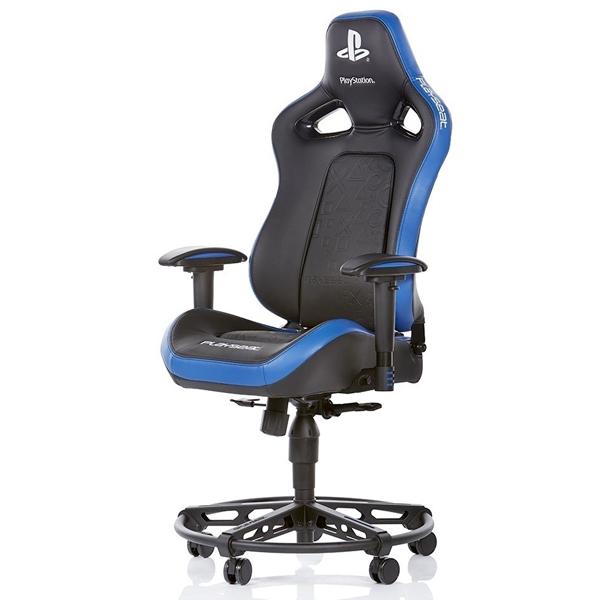 Playseat 電競皮椅 L33T PlayStation 官方授權 // 非公版商品 Playseat,電競椅,皮椅,辦公椅,L33T,ionrax,SADES,DXRacer