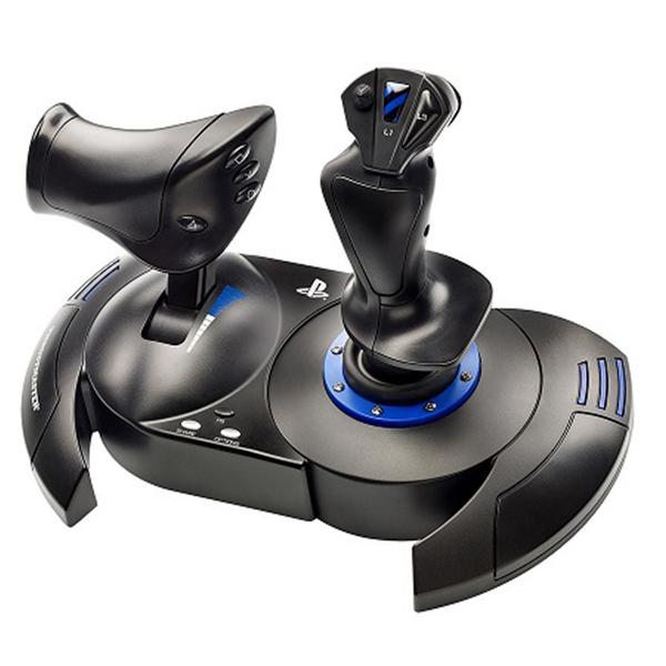 TM 模擬 飛行搖桿 T.Flight Hotas 4  PS4/ PS3/ PC通用 // 空戰奇兵 適用 // Thrustmaster  Thrustmaster,T.Flight,Hotas,PS4,PC,模擬飛行,飛行搖桿,戰鬥機,空戰奇兵,AC7