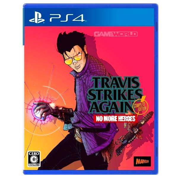 【預購】PS4 特拉維斯再戰江湖:英雄不再 完整版 / 中文版 預購,PS4,壁中精靈,中文版,中英合板,VR,角色扮演,畫筆,精靈