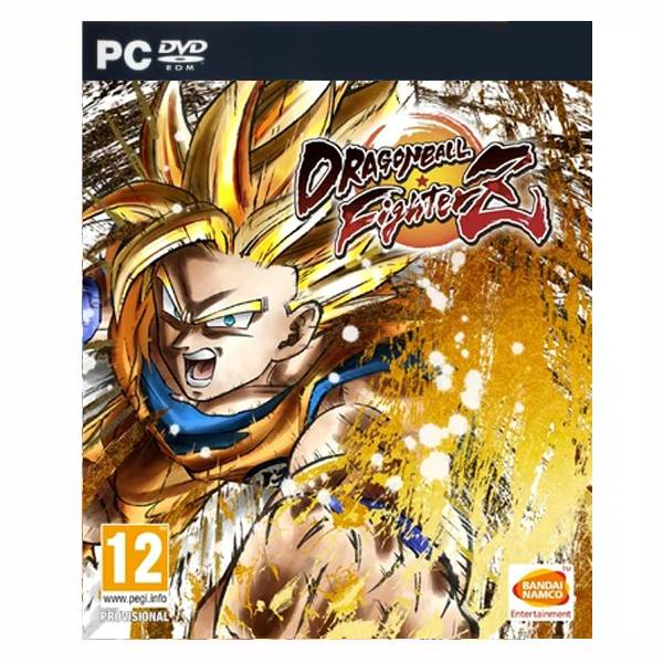 PC 七龍珠 FighterZ / 中文版 / Dragonball Fighter Z PC,七龍珠,FighterZ,中文版,Dragonball,Fighter Z