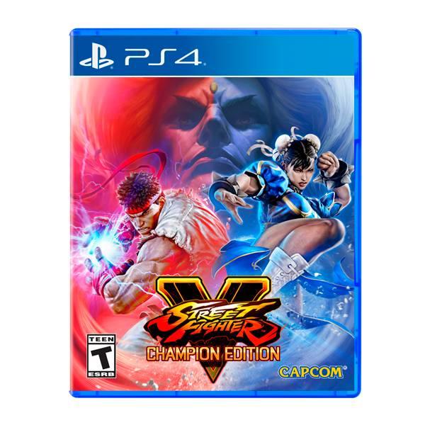 PS4 快打旋風 5 冠軍版 / 中文版 /  預購,PS4,冠軍,快打旋風5,基爾,對戰,格鬥,中文版,快打旋風