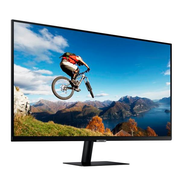 【門市展示中】SAMSUNG 三星 32吋 M7 智慧聯網螢幕 4K Smart Monitor / 台灣公司貨 SAMSUNG,三星,LS32AM700UCXZW,M7,智慧聯網螢幕,全球首創,32吋,27吋,Smart Monitor,公司貨