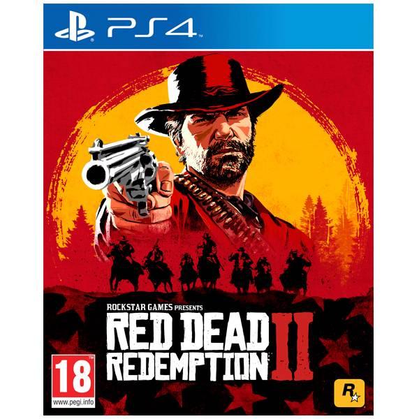PS4 碧血狂殺 2 // 中文版 // Red Dead Redemption 2 PS4,碧血狂殺2,中文版,Red Dead,Redemption 2,碧血狂殺,GTA,俠盜,R星