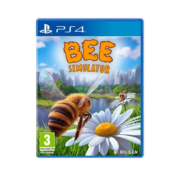 PS4 小蜜蜂 模擬世界  / 中文版 / 模擬蜜蜂 預購,PS4,模擬蜜蜂,中文版,小蜜蜂,模擬世界,角色扮演,switch,蜜蜂,蜂蜜