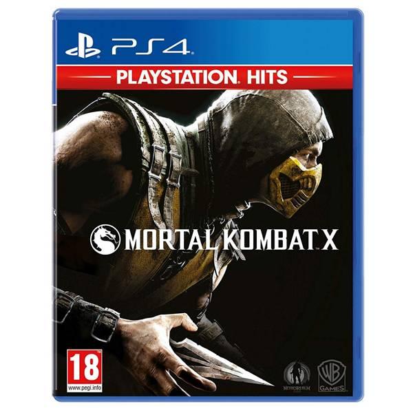 PS4 真人快打 X ※ 英文版 ※ Mortal Kombat X PS4,真人快打 X,英文版,Mortal Kombat X,真人快打