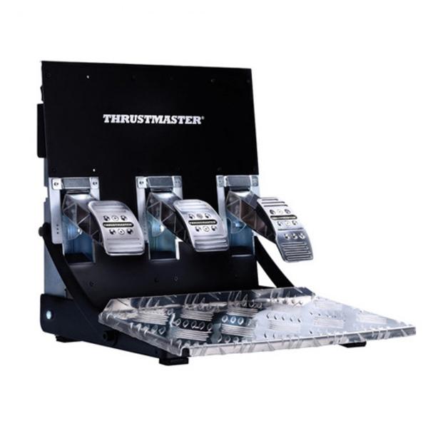 T3PA PRO 全金屬踏板 ※ 台灣公司貨 ※ Thrusmaster ※ TGT、T300、TX方向盤都適用 GT,賽車架,T3PA PRO,THRUSMASTER,T3PA,排檔,TH8A,方向盤,T300,G29