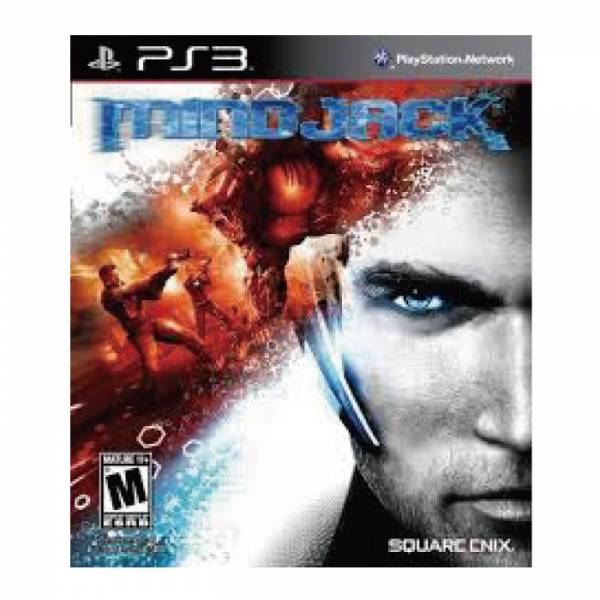 PS3 心靈入侵 亞英版 PS3,心靈入侵,亞英版