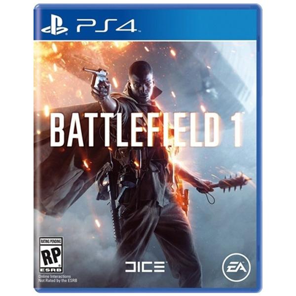 【二手】PS4 戰地風雲1 ※ 中文版 ※Battlefield 1 二手,寄賣,中古,PS4,戰地風雲,中文版,Battlefield 1