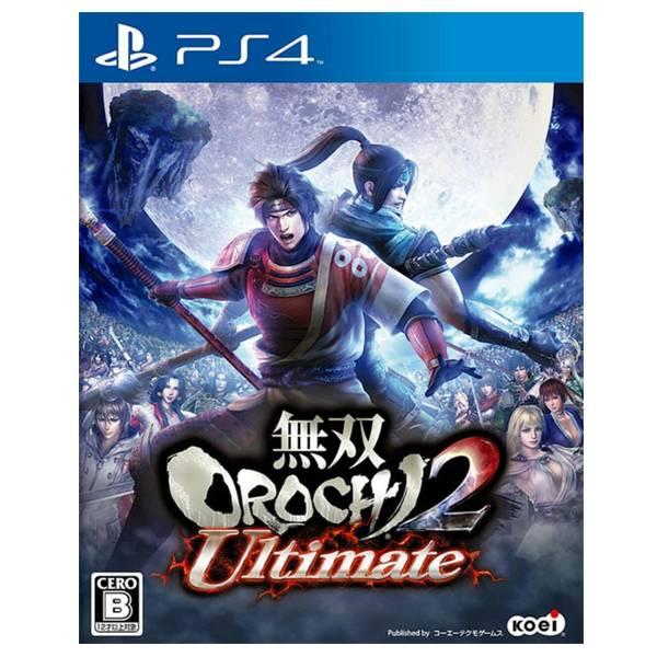 【二手】PS4 無雙 OROCHI 蛇魔 2 Ultimate // 中文版 //  2手,寄賣,中古,二手,PS4,無雙,蛇魔,OROCH,蛇魔無雙2,中文版