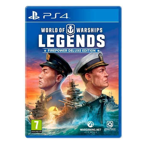 PS4 戰艦世界:傳奇 // 簡中版 // 預購,PS4,戰艦,中文版,一般版,世界,模擬,戰鬥畫面,戰術,戰略,船