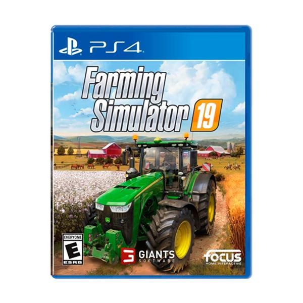 PS4 百萬農青大作戰 19 // 中文版 PS4,NS,百萬,模擬,引勤,農耕,中文版,務農,牧場,預購,農青