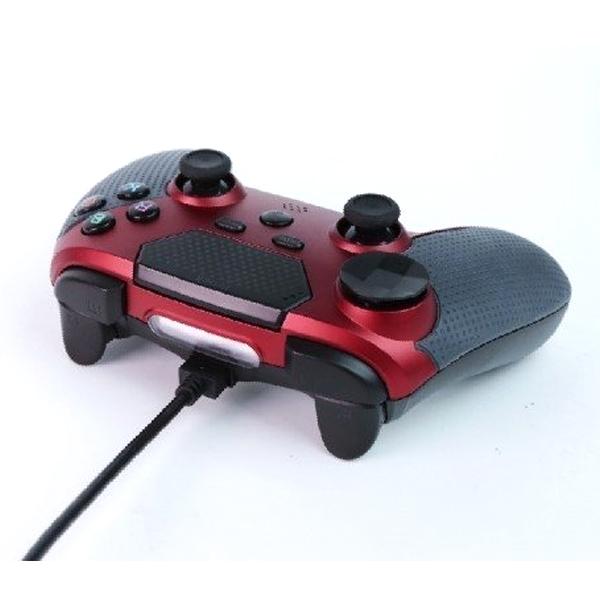 戰神手把 ※ 支援PS4 Switch PS3 PC 支援六軸 振動 耳麥 觸控板模擬 ※ 有線手把 ※ 台灣代理公司貨 PS4,PS3,PC,戰神,有線手把 ,Switch,六軸,振動,耳麥,觸控板模擬,台灣代理公司貨,握把,手把,有線,無線