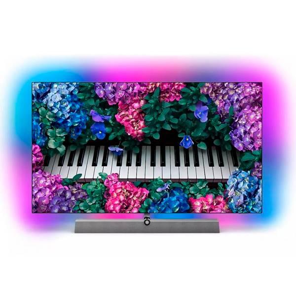 PHILIPS 飛利浦 4K OLED 65型 液晶電視 ATMOS 全景聲 / Android 顯示器 / 台灣公司貨 PHILIPS,飛利浦,OLED,4K,65吋,ATMOS,全景聲,智能,低藍光,65OLED935