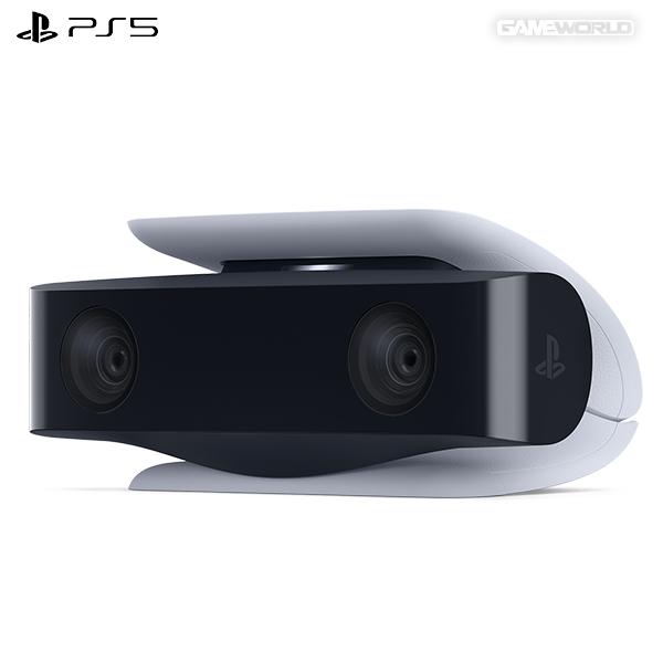 PS5 HD 攝影機 / 台灣公司貨 PS4,PS5,DualSense,遊戲機,電視遊樂器,UHD BD,台灣公司貨,PULSE 3D,媒體遙控器,HD攝影機