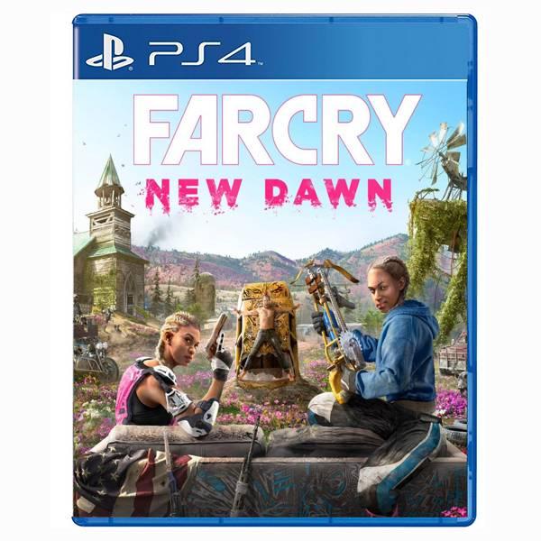 PS4 極地戰嚎:破曉 // 中文版 //  FARCAY NEWDAWN PS4,極地戰嚎,破曉,中文版,射擊,第一人稱,FARCAY,NEWDAWN