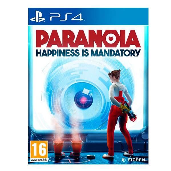 【預購】PS4 偏執狂:幸福是義務的 / 中英合版 預購,PS4,角色扮演,終末,中文版,英文版,世界末日,偏執,反叛,電腦,懲罰