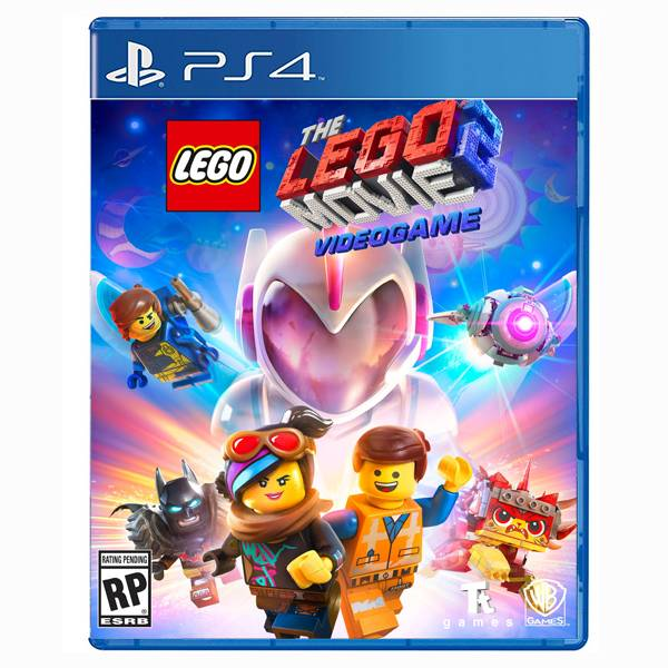 PS4 樂高玩電影 2  // 中文版 //  The Lego Movie Videogame 2 PS4,LOGO,樂高,樂高玩電影,蝙蝠俠,