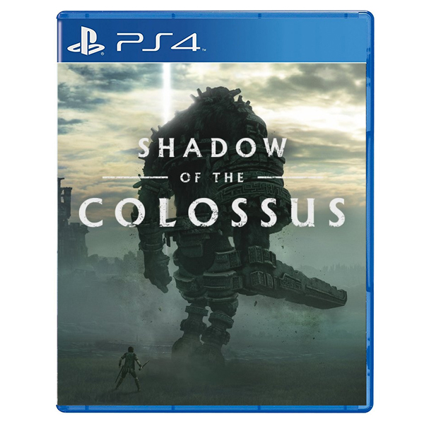 PS4 汪達與巨像 ※中文版 ※ HD重製版 預購,PS4,汪達與巨像,中文版,HD重製版,汪達,巨像,中文,重製版