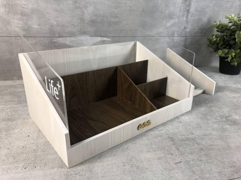 客製化禮品(OEM)-全美化妝盒