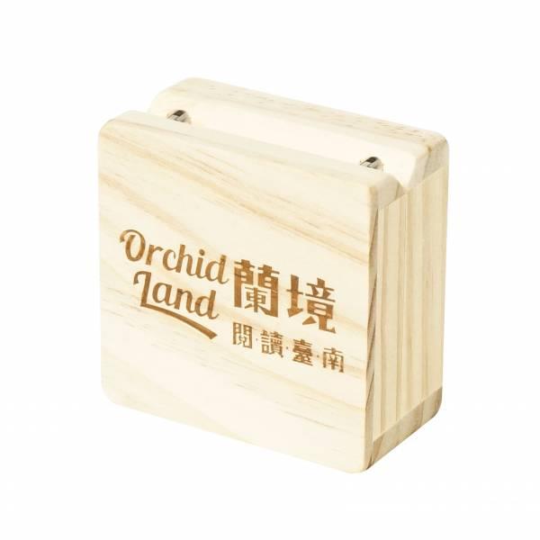客製木盒-飾品盒