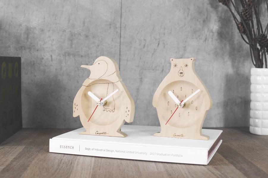 Cypress Clock woodwork workshop for cypress plate wooden, woodwork, cypress plate,