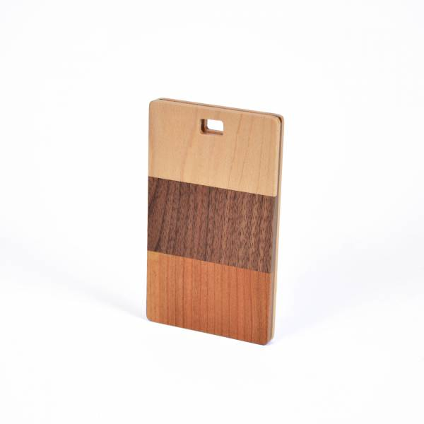 Card Holder/Maple 票卡夾,實木,信用卡夾,悠遊卡,感應便利
