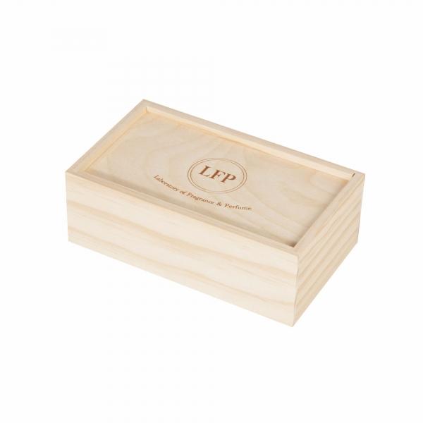 客製木盒(OEM)-抽拉式木盒