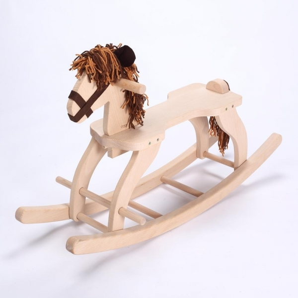 Rock Horse wood, woodwork, DIY product