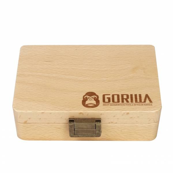客製木盒-Gorilla工具木盒