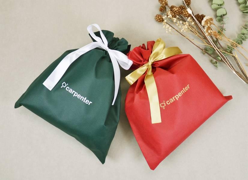 禮物袋包裝(小)