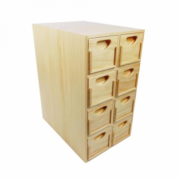 客製木盒(ODM)-茶包盒