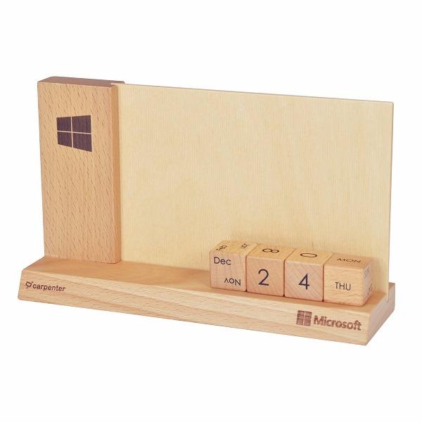 客製化禮品(ODM)-Windows 10微軟相框