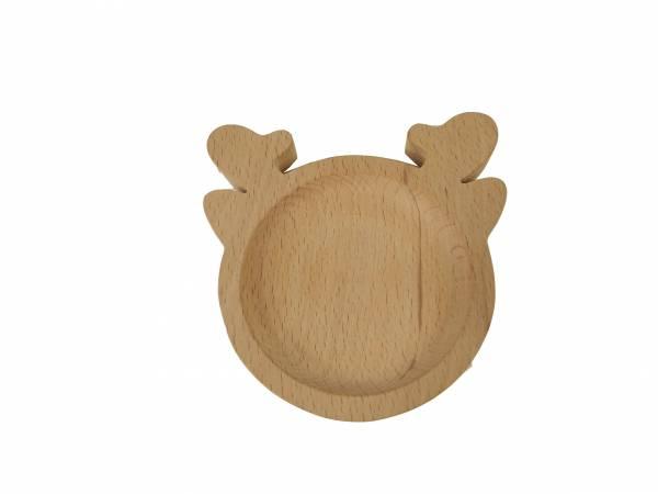 客製化禮品(OEM)-麋鹿小皿