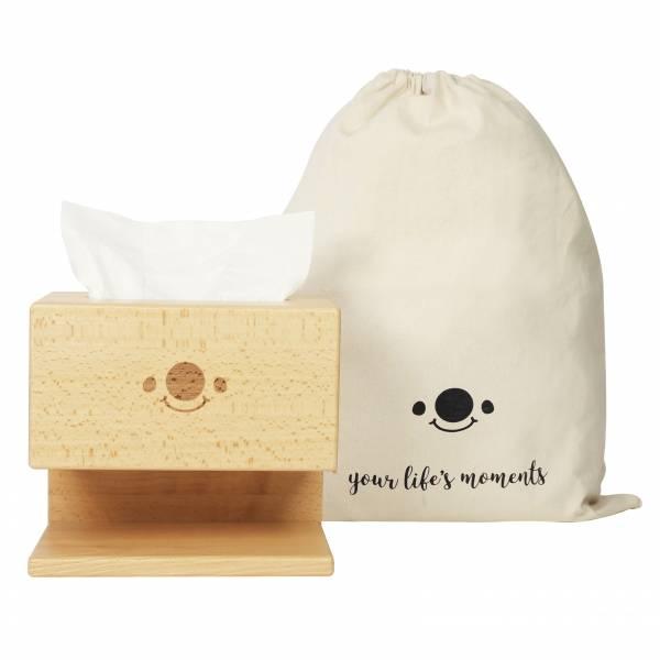 客製化禮品-17 media面紙盒